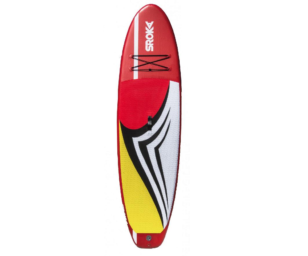 stand up paddle sroka gonflable 10 malibu surfing. Black Bedroom Furniture Sets. Home Design Ideas